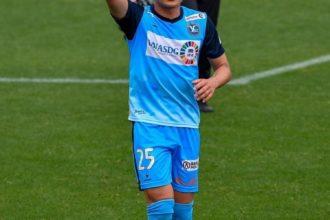 【アスリート応援サポート】J3 Y.S.C.C.横浜 西山 峻太 選手